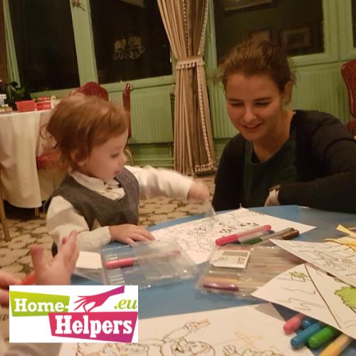 Babysitter-, Házvezető online tanfolyamok álláslehetőséggel kedvezményesen