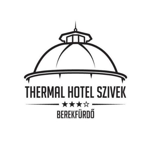Thermal Hotel Szívek*** - Berekfürdő