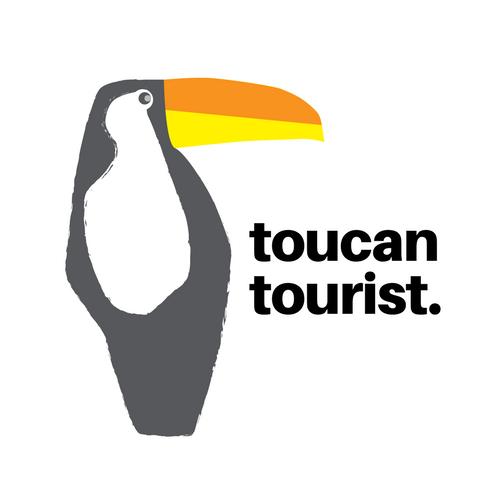 Toucan Tourist - Budapest