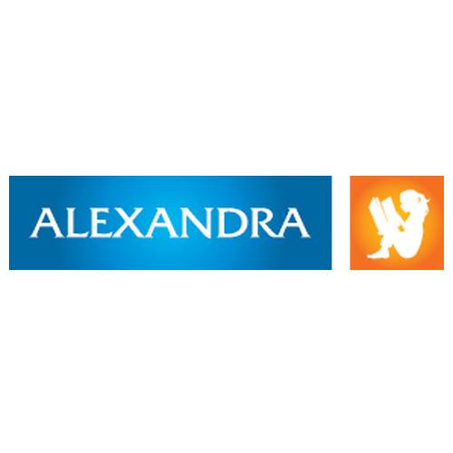 Alexandra Könyváruházak