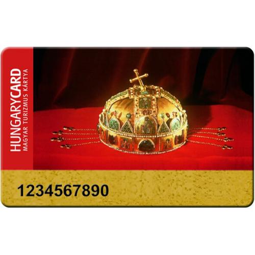 Hungarycard - Hotelinfo Kft
