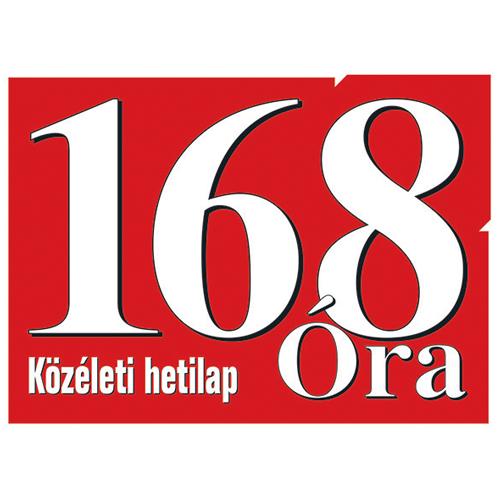 168 óra - Telegráf Kft