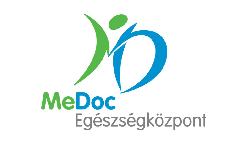 MeDoc egészségközpont