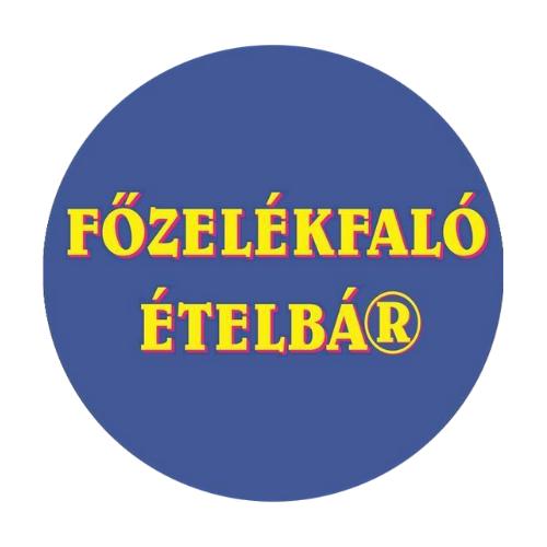 FŐZELÉKFALÓ ÉTELBÁ(R) - Budapest
