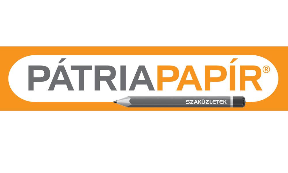 Pátria Papír szaküzlethálózat