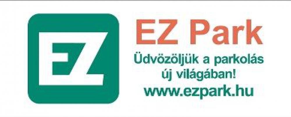 EZ Parkolóház