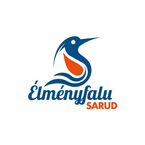 Aquaglide Vízijátszótér - Élményfalu Sarud
