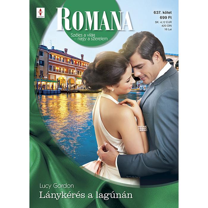 Romana 1 Éves Előfizetés