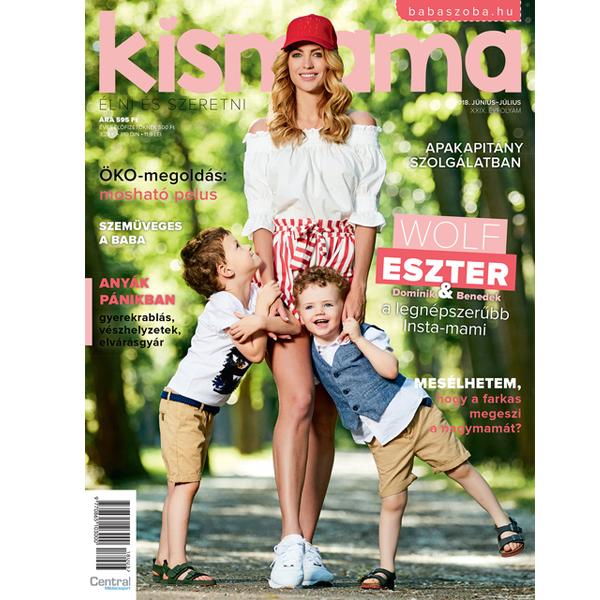 Kismama magazin-előfizetés