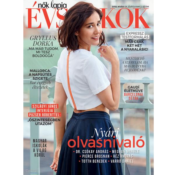 Nők Lapja Évszakok magazin-előfizetés
