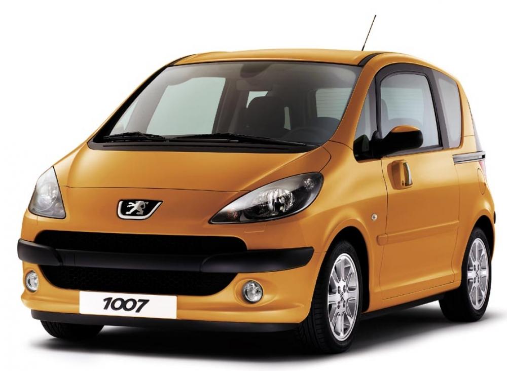 Peugeot Sárkány
